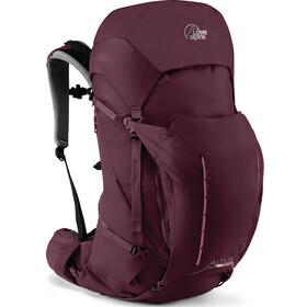 Lowe Alpine Altus ND40:45 Plecak Kobiety, czerwony